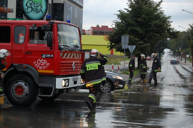 randkowe strażacy