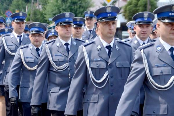 Motywacje Do Pracy W Policji